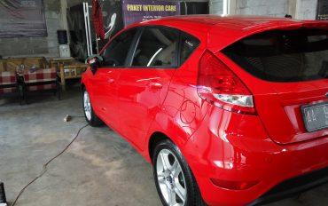 Salon Mobil Ford Fiesta Jogja