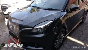 Salon mobil di extreme autocare
