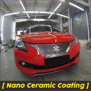 Nano Ceramic Coating Jogja
