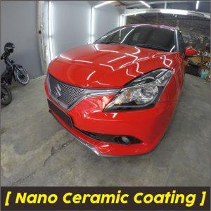 Nano Ceramic Coating