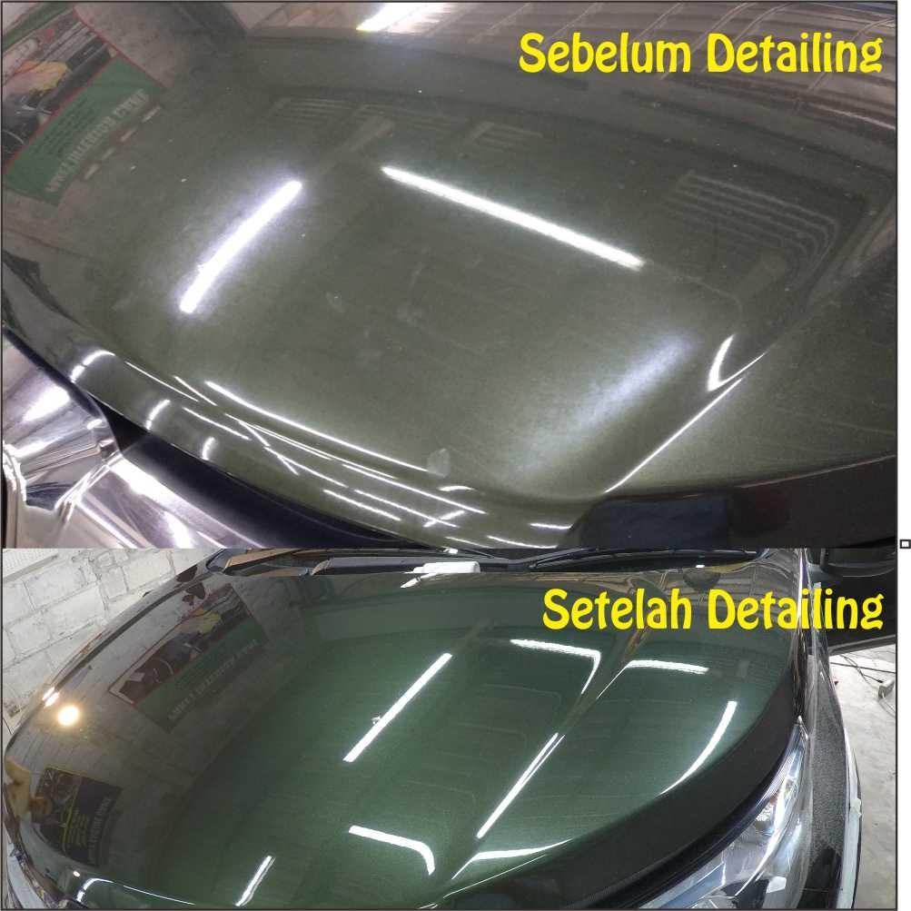 Salon Mobil Honda Brv Jogja